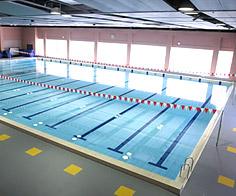 for Tsurumi ryokuchi swimming pool